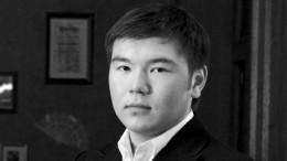 Дочь Нурсултана Назарбаева подтвердила смерть своего сына