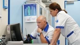 Вправительстве РФпообещали продлить стимулирующие выплаты медикам