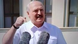 «Других выборов небудет»— Лукашенко категорично ответил рабочим иулетел сМЗКТ