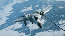 «Ябыл очень впечатлен»: канадский ветеран ВВС рассказал ополете наМиГ-29