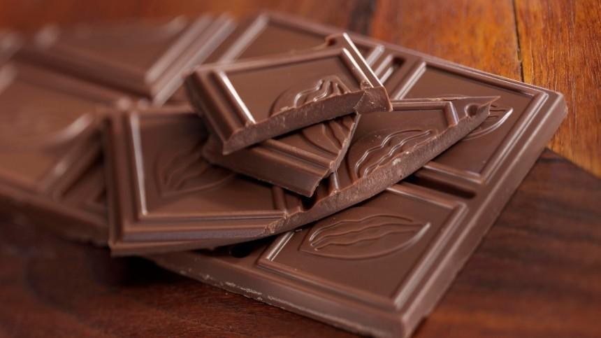 Шоколад спользой для здоровья: новое изобретение американских ученых