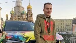 Блогер Тарасов прокомментировал обвинения воставлении вопасности пострадавшего сотрудника ДПС