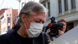 Оцененная совесть: семья Захаровых озвучила сумму иска кЕфремову