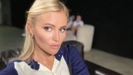 «Онееспаивал»— Дана Борисова омуже Валентины Легкоступовой