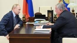 Владимир Путин заявил огрядущем росте российской экономики