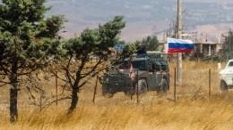 ВМинобороны РФподтвердили гибель вСирии российского генерал-майора