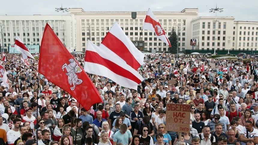 Вхождение вНАТО иЕС: Программа белорусской оппозиции показала, каких реформ она добивается