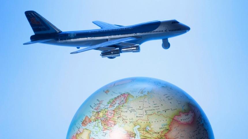 Морем, самолетом, виртуально. Как вмире набирают популярность туры «вникуда»?