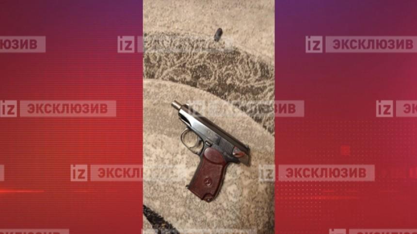Тела мужчины иженщины согнестрельными ранениями нашли вквартире вПодмосковье