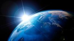 ВNASA предупредили обогромной аномалии над Землей