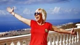 Пластический хирург Легкоступовой рассказал опроблемах создоровьем певицы