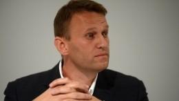 «Как наркотики»: токсиколог овозможной версии отравления Навального депрессантом