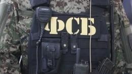 Видео: ФСБ помешала СБУ похитить одного излидеров народного ополчения ДНР