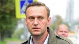 «Леша, дыши!»— Как спасали Алексея Навального наборту самолета Томск— Москва