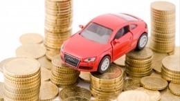 ВРоссии могут отменить транспортный налог