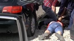 Что рассказали надопросе ФСБ задержанные наемники СБУ? —Видео