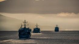 Нездоровая активность: НАТО стягивает войска кграницам Норвегии