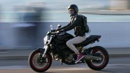 Мотоциклистов накажут рублем зарев моторов