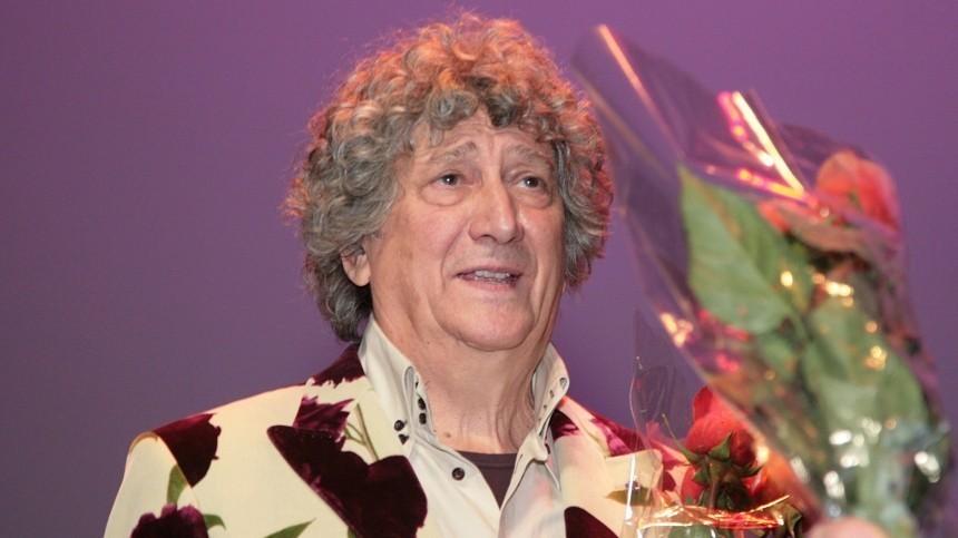«Смех ирадость мыприносим людям»: Юрию Энтину— 85 лет