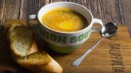 Приготовьте чечевичный крем-суп, как втурецком отеле— пошаговый рецепт