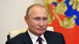 Путин обсудил сглавой Евросовета ситуацию вБелоруссии после саммита ЕС