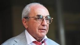 Добровинский считает, что судья неповерит слепому наодин глаз свидетелю поделу Ефремову