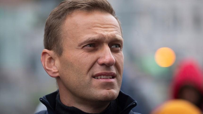Эксперты назвали возможные причины госпитализации Навального