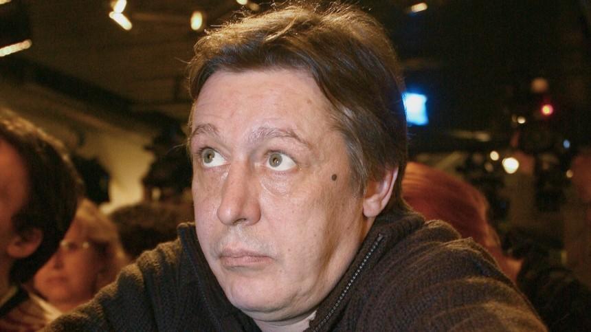 Найдены фотографии еще одной аварии сучастием Михаила Ефремова