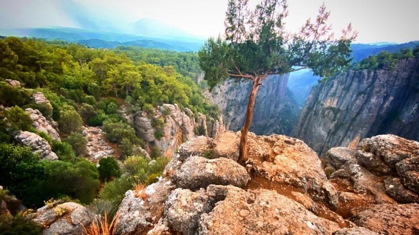 Названы лучшие места для фото всамом популярном курорте Турции