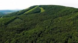 Гора Куштау вБашкирии получит статус охраняемой территории