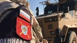 Всети появилось видео момента гибели российского генерала вСирии