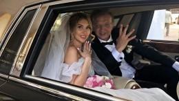 Бросивший жену сшестерыми детьми Роман Жуков женился