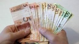 Политолог предсказал девальвацию белорусскому рублю