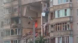 Врезультате ЧПвжилом доме Ярославля погиб один человек