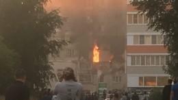 Стало известно, сколько квартир разрушилось врезультате взрыва газа вЯрославле