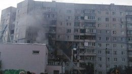 Тело второй погибшей обнаружили под завалами дома вЯрославле