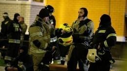 Спасательные работы наместе взрыва газа вярославской многоэтажке завершены