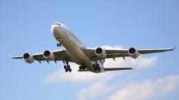 Польша возобновляет авиасообщение сРоссией