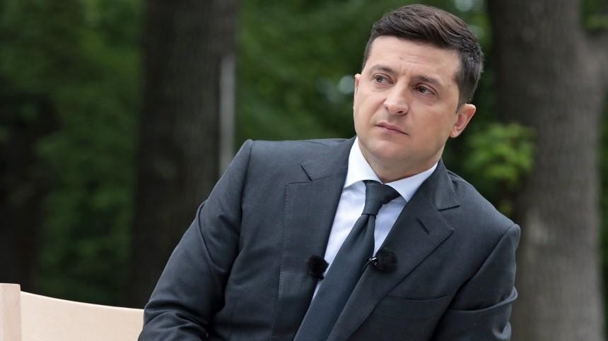 Зеленский рассказал, чтобы предпринял наместе Лукашенко
