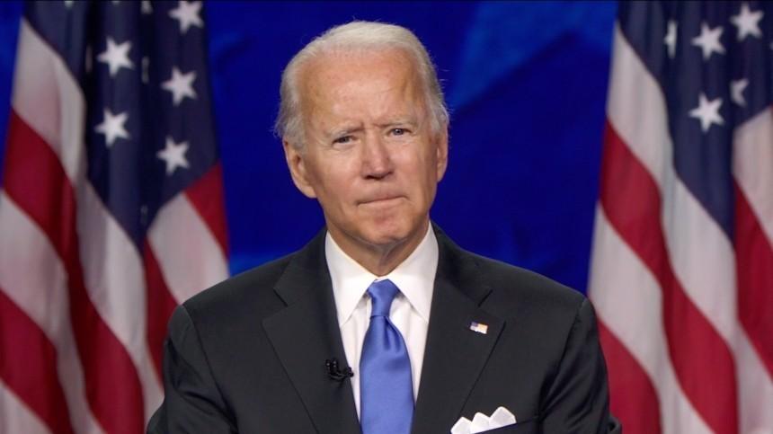 «Обеспечит второе пришествие»: Пушков высмеял предвыборные обещания Джо Байдена