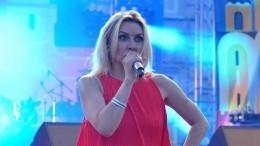 После похорон Легкоступовой поклонники забили тревогу опропавшей Овсиенко