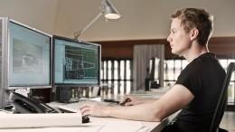 Как избежать усталости глаз при работе закомпьютером? —10 советов