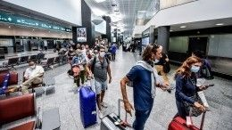 Готовить чемоданы? Россия может возобновить рейсы всемь стран