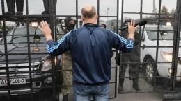 «Будете иметь дело сармией»: ВМинобороны Белоруссии предупредили протестующих опоследствиях