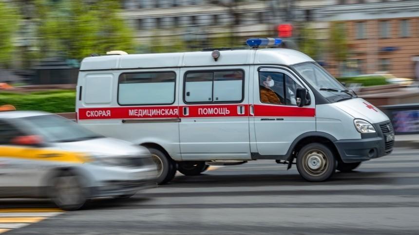 ВПетербурге пьяного девятилетнего инвалида нашли лежащим посреди улицы