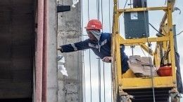 Кбою готов: Минстрой готовит стандарты для строек вРФвовремя эпидемий