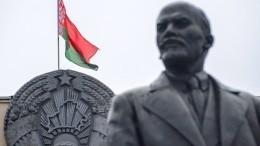 Белоруссия обвинила Литву впопытке нарушить воздушное пространство