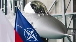 Военный эксперт объяснил, почему самолеты-разведчики США все чаще появляются уграниц РФ