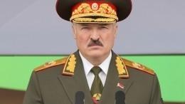 Оппозиция требует расследования пофакту передачи оружия 15-летнему сыну Лукашенко