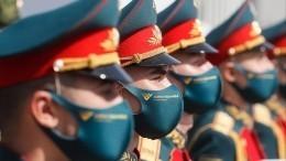 ВПодмосковье стартовал международный форум «Армия— 2020»